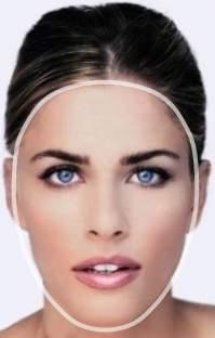 Женские стрижки овальный тип лица